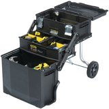 020800R FatMax 4-in1 Mobile Work Station for Tools and Parts amazon review