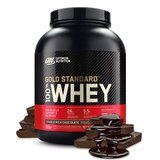 100% Whey Gold Standard amazon review