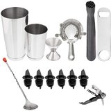 14-Piece Stainless Steel Set amazon review