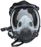 15-in-1 Full Face Respirator amazon review