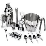 16-Piece Stainless Steel  Set amazon review