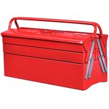 20-inch Cantilever Toolbox amazon review