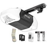 24300 Chain Drive Garage Door Opener amazon review