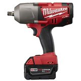 "2763-22 M18 1/2"" Inch Impact Wrench amazon review"