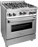 30-Inch Professional Gas Range amazon review