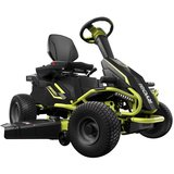 38-Inch 11.5 HP Riding Mower with Briggs and Stratton PowerBuilt Engine amazon review