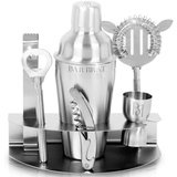 7-Piece Set With Stainless Steel Stand amazon review