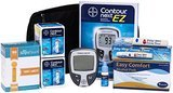 Active 1st Glucometer and Testing Kit amazon review