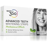 Advanced Teeth Whitening Strips amazon review