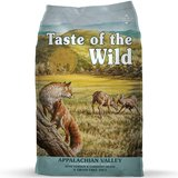 Appalachian Valley Small Breed Canine Formula with Venison & Garbanzo Beans amazon review