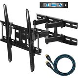 Articulating Arm TV Wall Mount Bracket amazon review