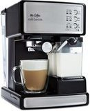 Café Barista Espresso and Cappuccino Maker amazon review