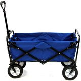 Collapsible Folding Outdoor Utility Wagon amazon review