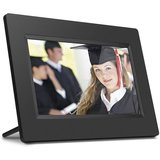 Digital Photo Frame with Automatic Slideshow amazon review