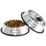 Dog Bowl 32 Ounce Stainless Steel (set of 2) amazon review