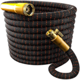 Extra Heavy-Duty Flexible Garden Hose amazon review