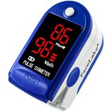 FL400 Pulse Oximeter amazon review