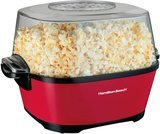 Hamilton Beach Hot Oil Popcorn Popper amazon review
