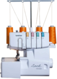 Heavy-Duty Serger amazon review
