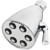 Icon Anystream Showerhead amazon review