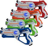 Infrared Laser Tag Mega Pack amazon review