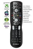 INT-422 4-in-1 Universal Remote for Apple TV, Xbox One, Roku & Media Center amazon review