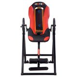 Inversion Table with Vibro Massage & Heat amazon review