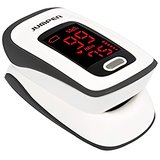Jumper Fingertip Pulse Oximeter amazon review
