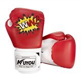 Kids Boxing Gloves amazon review