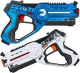 Kids Laser Tag Set amazon review