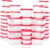 Kitchen Food Storage Containers amazon review