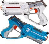 Laser Tag Set for Kids (2 Pack) amazon review