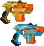 Lazer Tag Phoenix Two-Packs amazon review