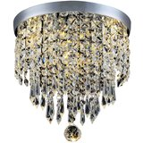 Modern Chandelier Crystal Ball Fixture Pendant Ceiling Lamp amazon review