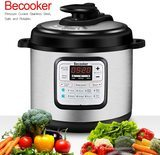 Multi-function Electric Multi Cooker amazon review