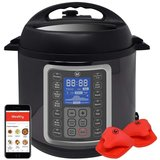 MultiPot 9-in-1 Programmable Multi Cooker & Air Fryer amazon review