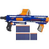 N-Strike Elite Rampage Blaster amazon review