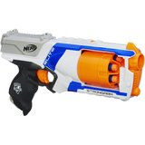 N-Strike Elite Strongarm Blaster amazon review