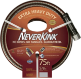 NeverKink Extra Heavy-Duty Garden Hose amazon review