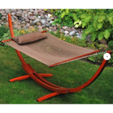 Patrick Hammock with Stand amazon review
