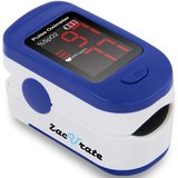 Pro Series 500DL Fingertip Pulse Oximeter amazon review
