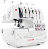 Professional Serger amazon review