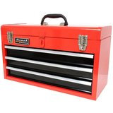RD01032101 3-Drawer Toolbox/Chest Red amazon review