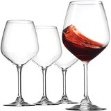 Rocco Restaurant Red Wine Glass amazon review