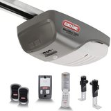 SilentMax Garage Door Opener amazon review
