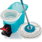 Spin Mop Home Cleaning System amazon review