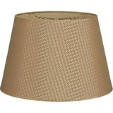 Tapered Shallow Drum Hardback Lamp Shade amazon review