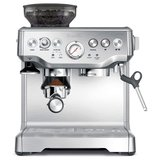 The Barista Express Espresso Machine amazon review