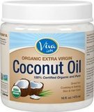 The Finest Organic Extra Virgin Coconut Oil amazon review