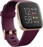 Versa 2 Health & Fitness Smartwatch amazon review